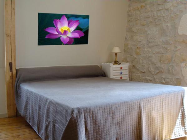 chambres d 39 h tes la dame de coeur chambres bourges dans le cher 18. Black Bedroom Furniture Sets. Home Design Ideas