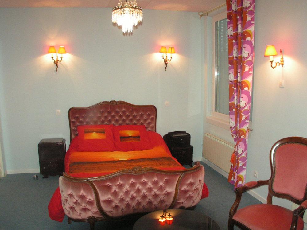 Chambres d 39 h tes de loire chambres marseilles l s - Chambre d hote dans le cher 18 ...