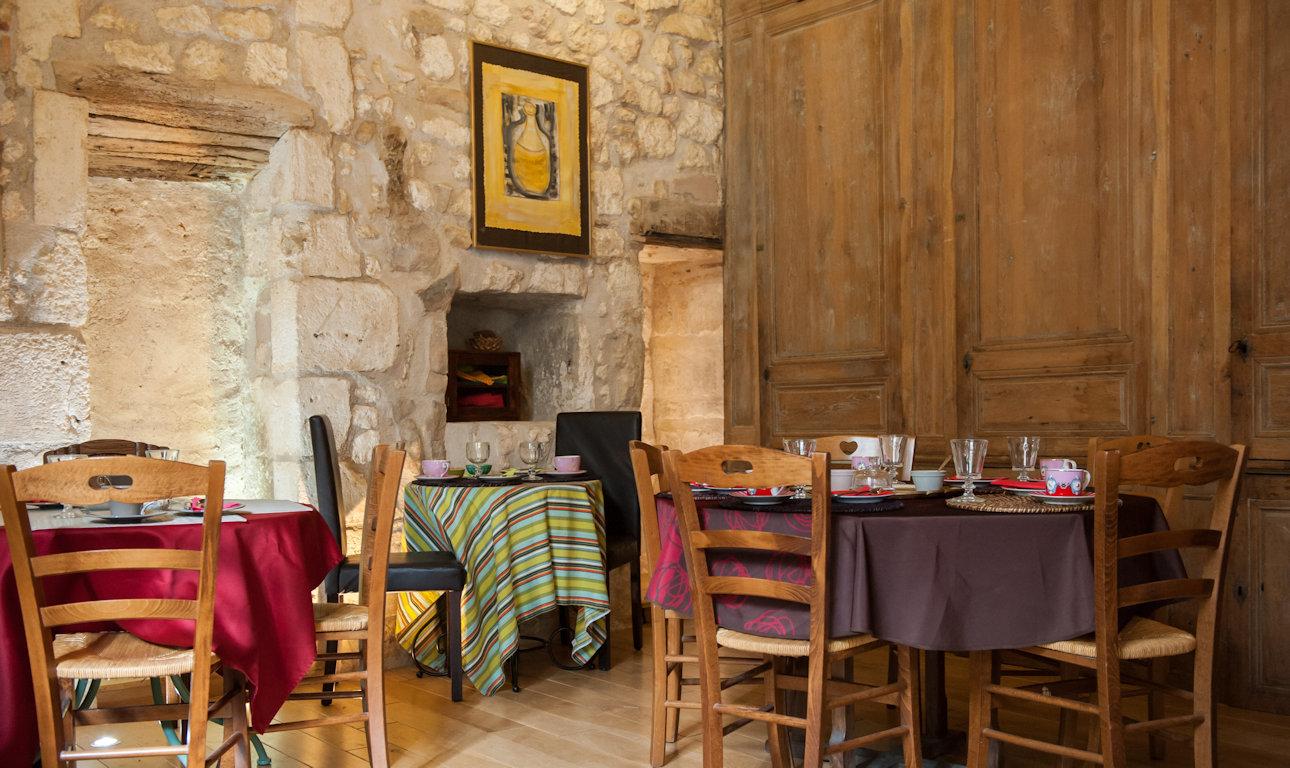 style classique de 2019 soldes produit chaud Chambres d'hôtes Les Bonnets Rouges, suites et chambres ...