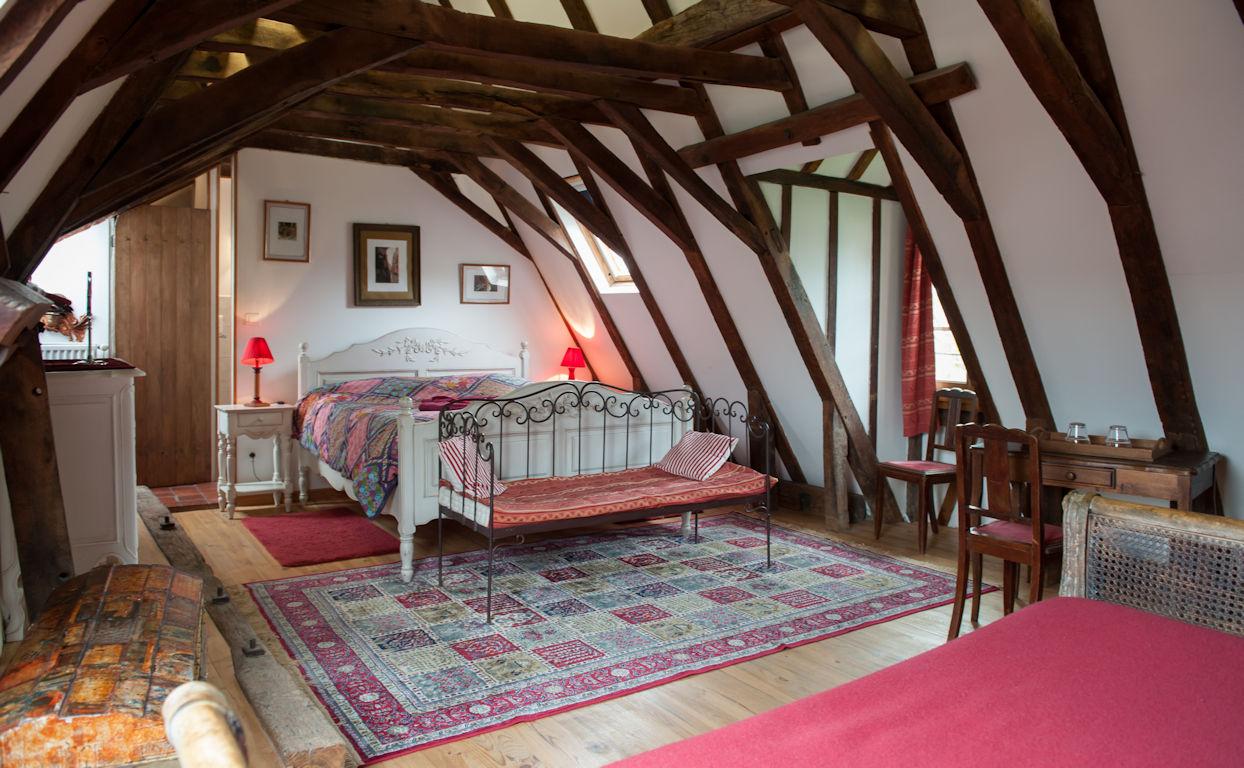 réduction jusqu'à 60% nouveau pas cher profiter de prix bas Chambres d'hôtes Les Bonnets Rouges, suites et chambres ...