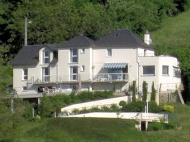 Chambres d'hôtes La Maison Blanche, Chambres d'hôtes Tulle, Aquitaine