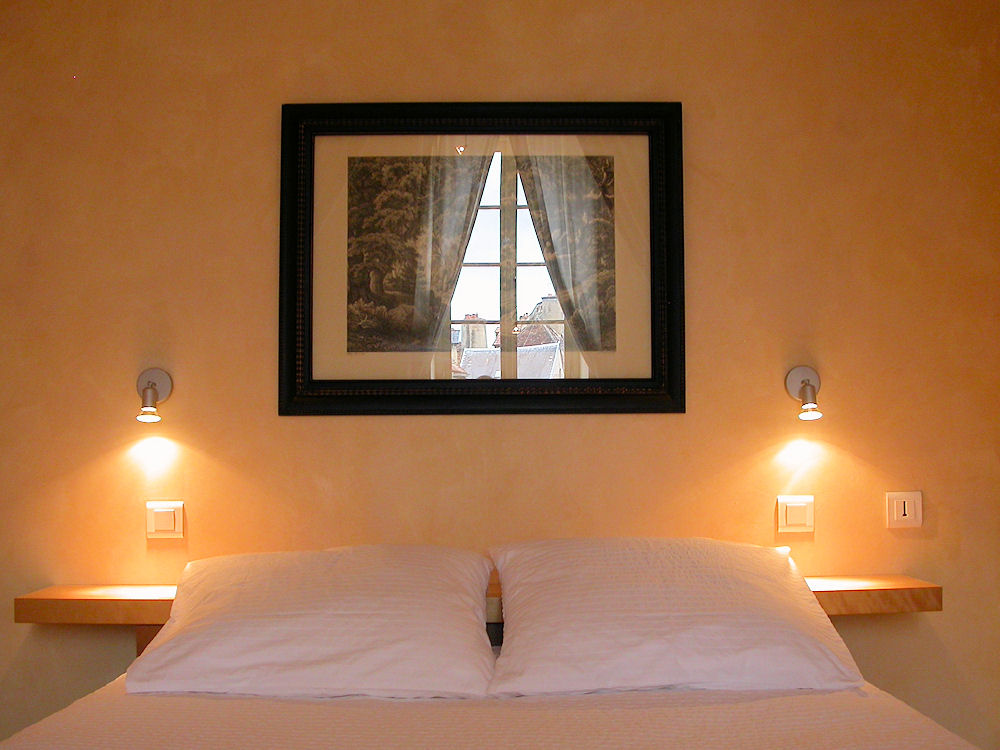 Les chambres d 39 h tes de la porte guillier chambres - Chambres d hotes chateauneuf en auxois ...
