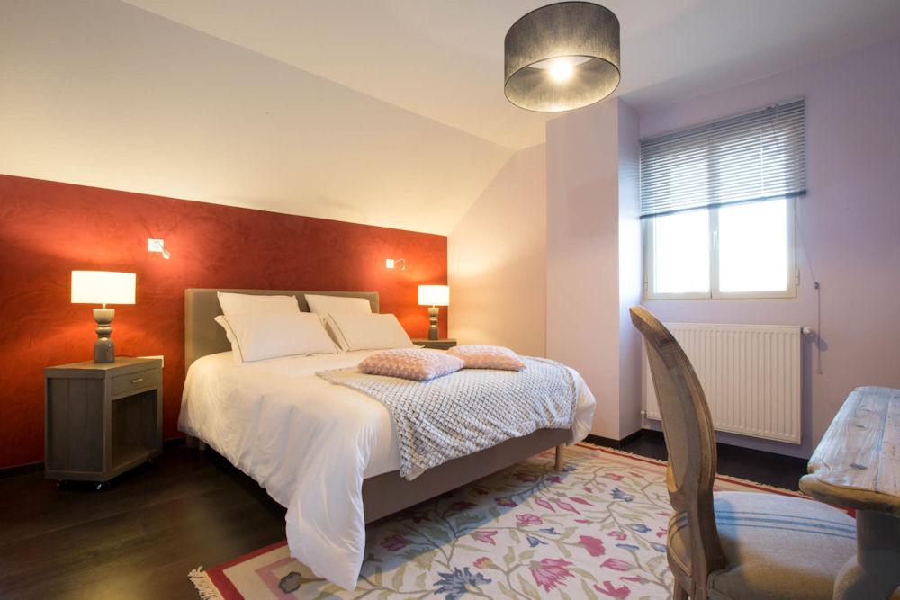 Chambres d 39 h tes le clos de la challangette chambres et chambre familiale beaune bourgogne - Chambres d hotes a beaune ...