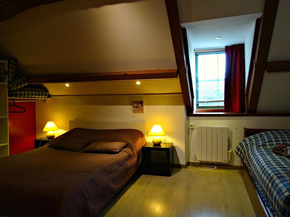 Chambres d 39 h tes datcha bourguignonne chambres maconge en c te d 39 or 21 auxois beaune - Chambres d hote bourgogne ...