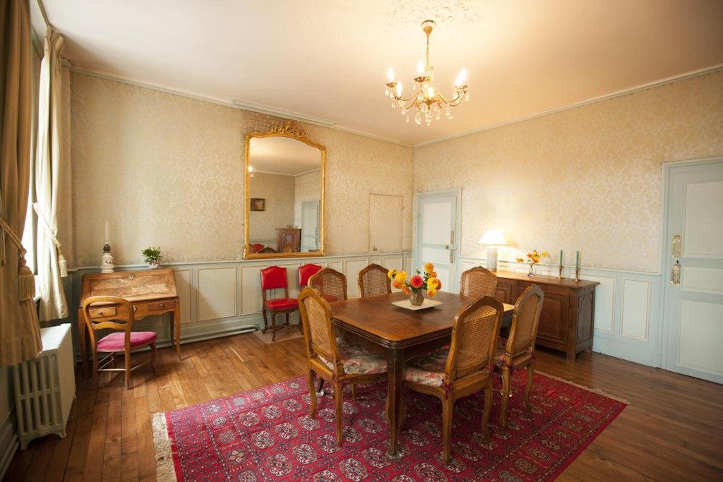 Chambres d 39 h tes domaine de pellerey chambres d 39 h tes for Bourgogne chambre hote