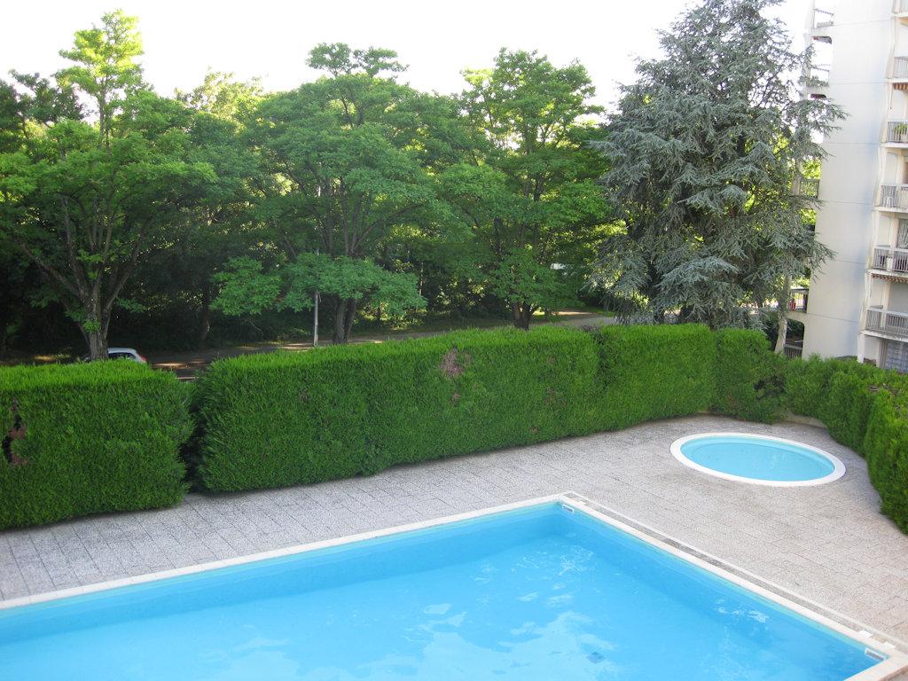 Belle chambre dans r sidence avec piscine chauff e - Chambre d hote avec piscine chauffee ...