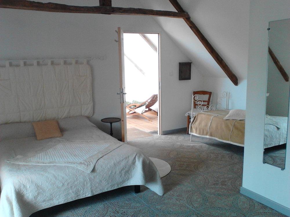 chambres d'hôtes bol d'air à la campagne, chambres plélo, côtes de