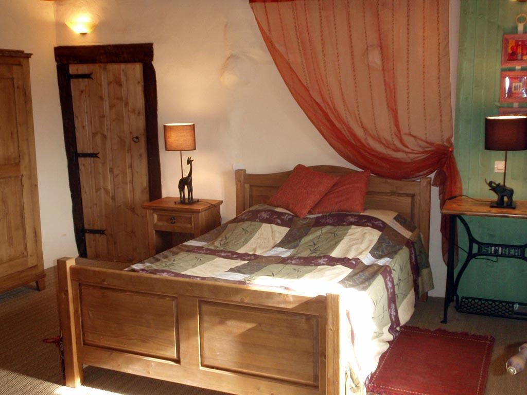 chambres d 39 h tes de kervan chambres d 39 h tes tr drez locqu meau c te de granit rose. Black Bedroom Furniture Sets. Home Design Ideas