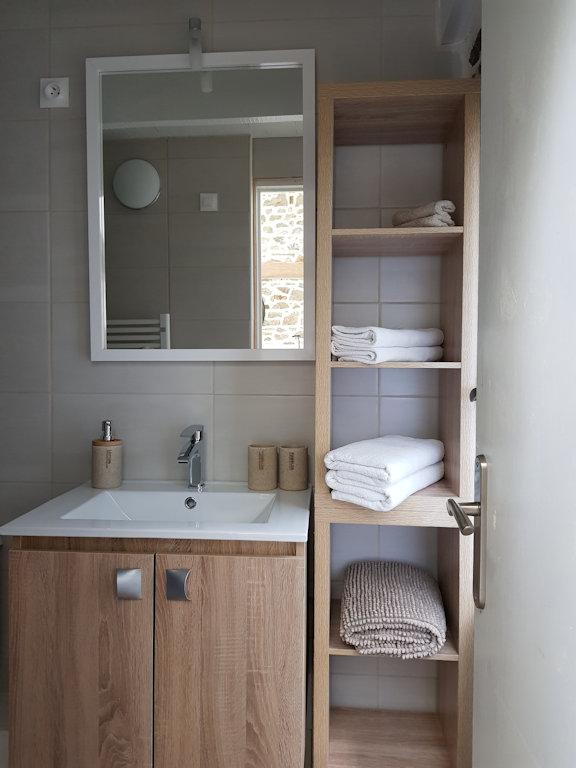 Chambres d\'hôtes Le Colombier Bretagne, chambres, chambre familiale ...