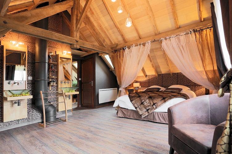 chambres d 39 h tes domaine de campagnac chambres carsac aillac p rigord noir. Black Bedroom Furniture Sets. Home Design Ideas
