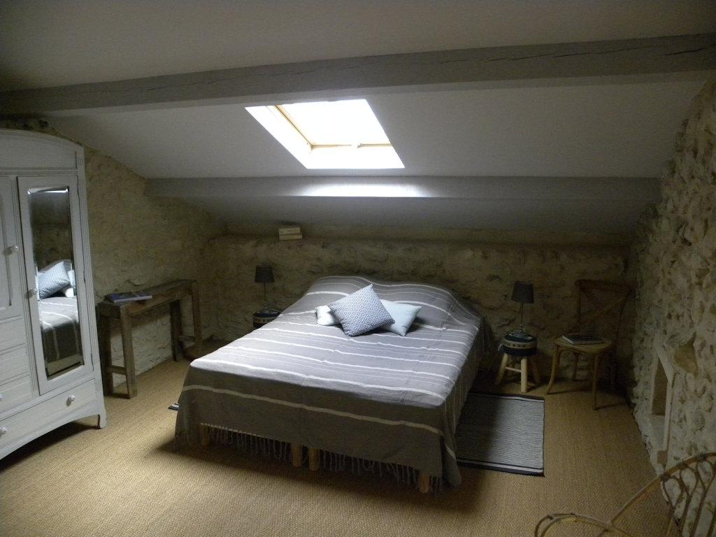 Chambres d 39 h tes le pr au chambres grand brassac en for Chambre hote 24