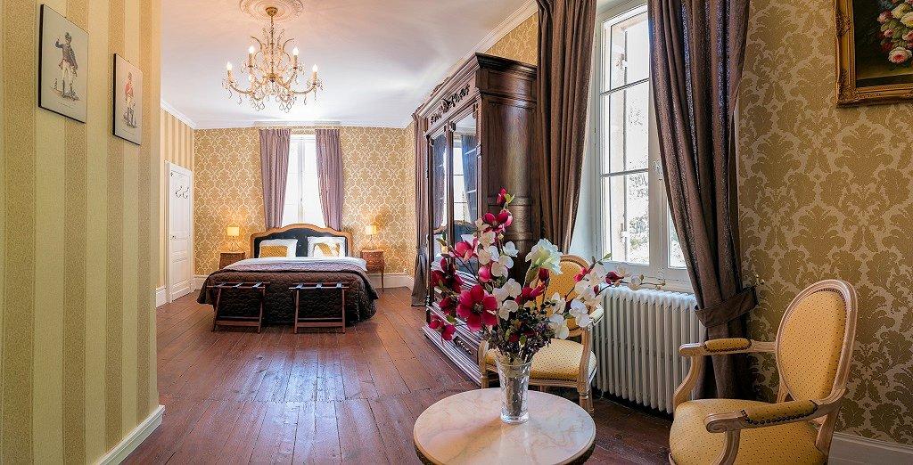 Gästezimmer les magnolias zimmern und wohnung in lalinde en
