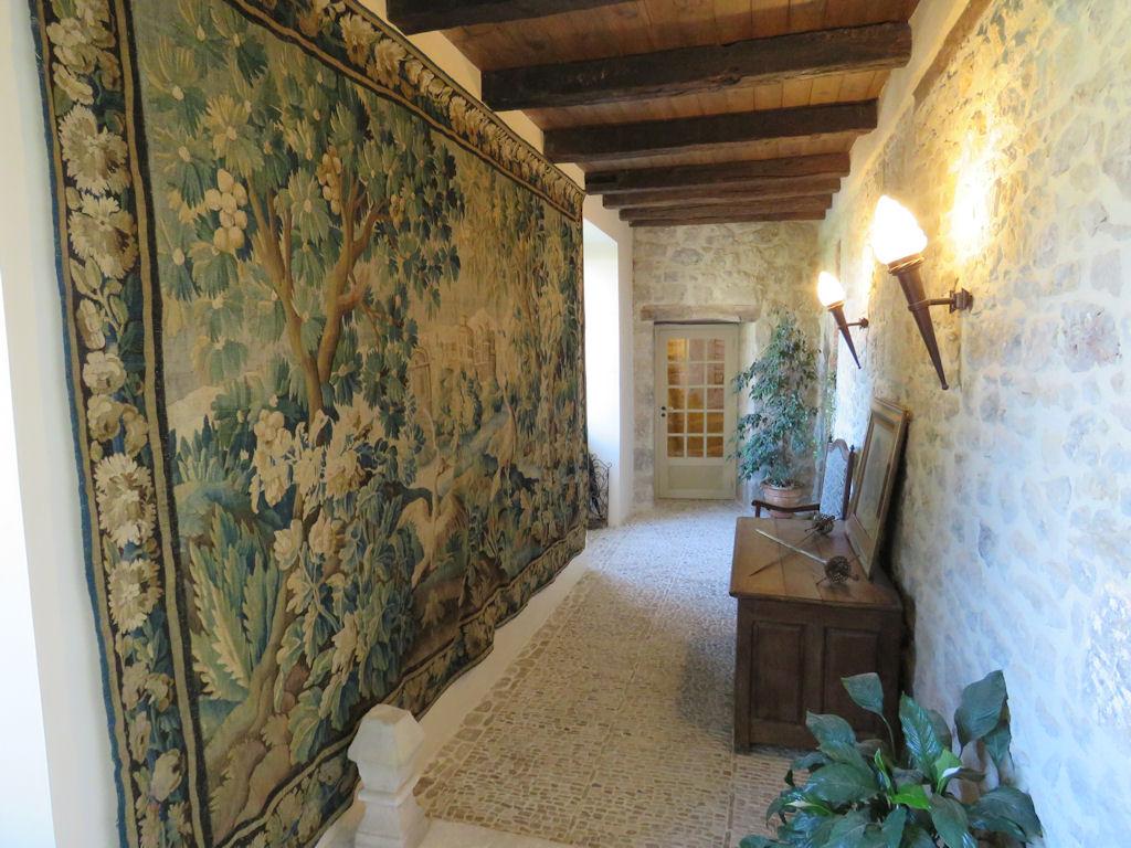 Chambres d 39 h tes ch teau de gaubert chambres terrasson - Chambres d hotes terrasson lavilledieu ...