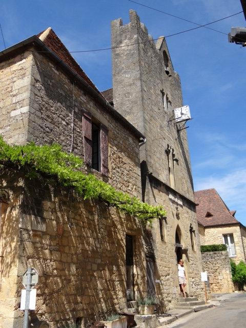 Chambre d 39 h tes aux volets rouges chambres d 39 h tes la chapelle montmoreau dordogne - Chambre d hote perigueux ...