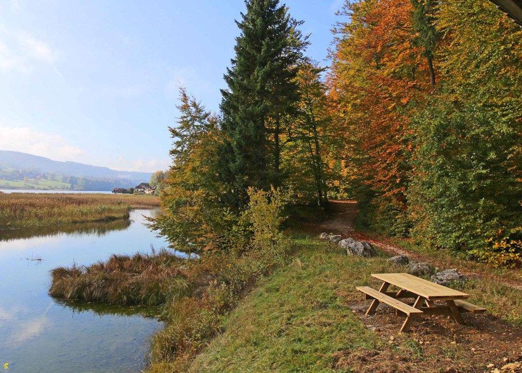 Chambres d 39 h tes l 39 ecrin du lac chambres d 39 h tes saint point lac massif du jura haut doubs - Chambre d hotes haut jura ...