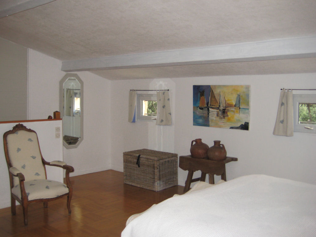 Chambre d 39 h tes villa heda bed breakfasts saint for Chambre d hotes drome