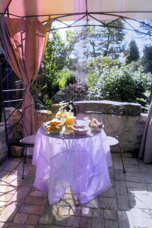 Chambres d 39 h tes la fougeraie chambres marsaz route des vins - Chambre d hote route des vins bourgogne ...