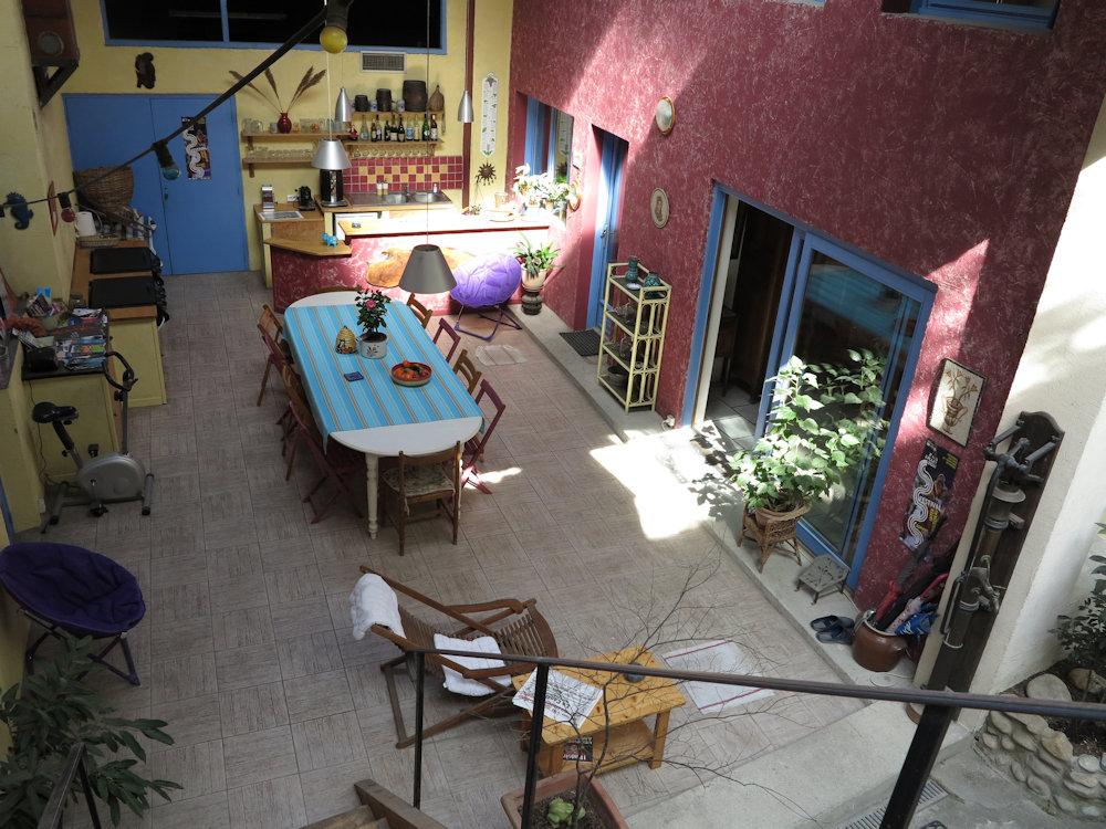 Chambres d'hôtes La Perelle, chambres Romans-sur-Isère, Vallée du on