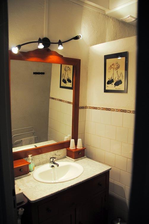 chambres d 39 h tes les bruy res chambre familiale et chambre montvendre plaine de valence. Black Bedroom Furniture Sets. Home Design Ideas