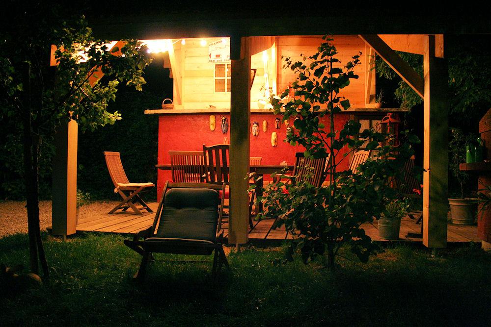 Chambres d 39 h tes les pascals chambres saint paul l s romans dans la dr me 26 vercors - Chambre d hote dans le vercors ...