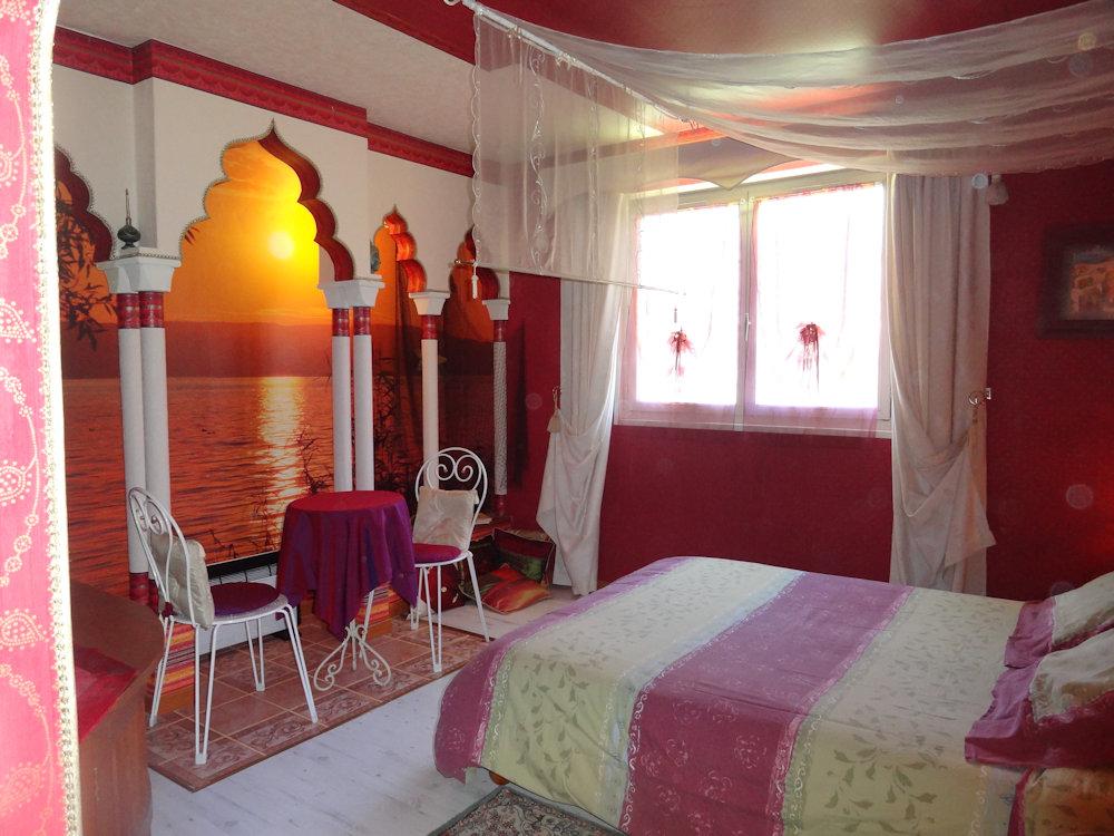 Chambres d 39 h tes le fr ne fringant chambres sainte - Chambre d hote dans l eure ...