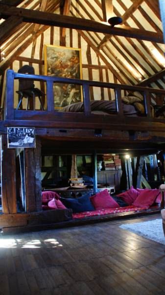 Chambres d 39 h tes moulin d 39 and chambres and normandie - Normandie chambre d hote ...
