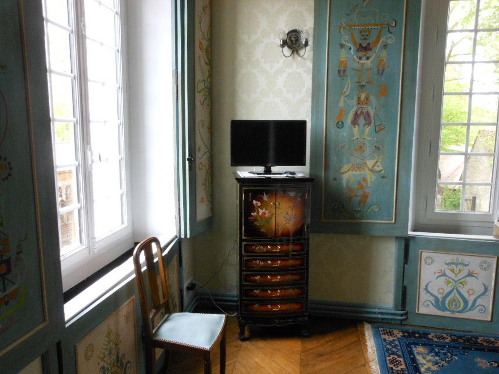 Chambres d 39 h tes manoir du pont chambres et suites - Chambre d hote dans l eure ...