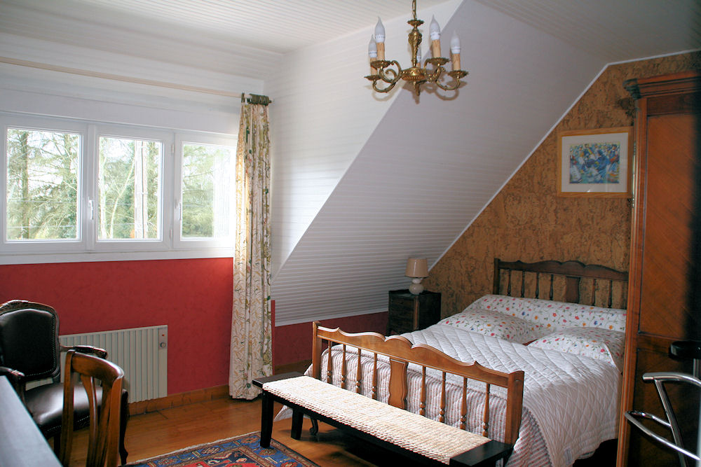 Chez elise et ren chambres d 39 h tes chambres d 39 h tes for Chambre d hote finistere