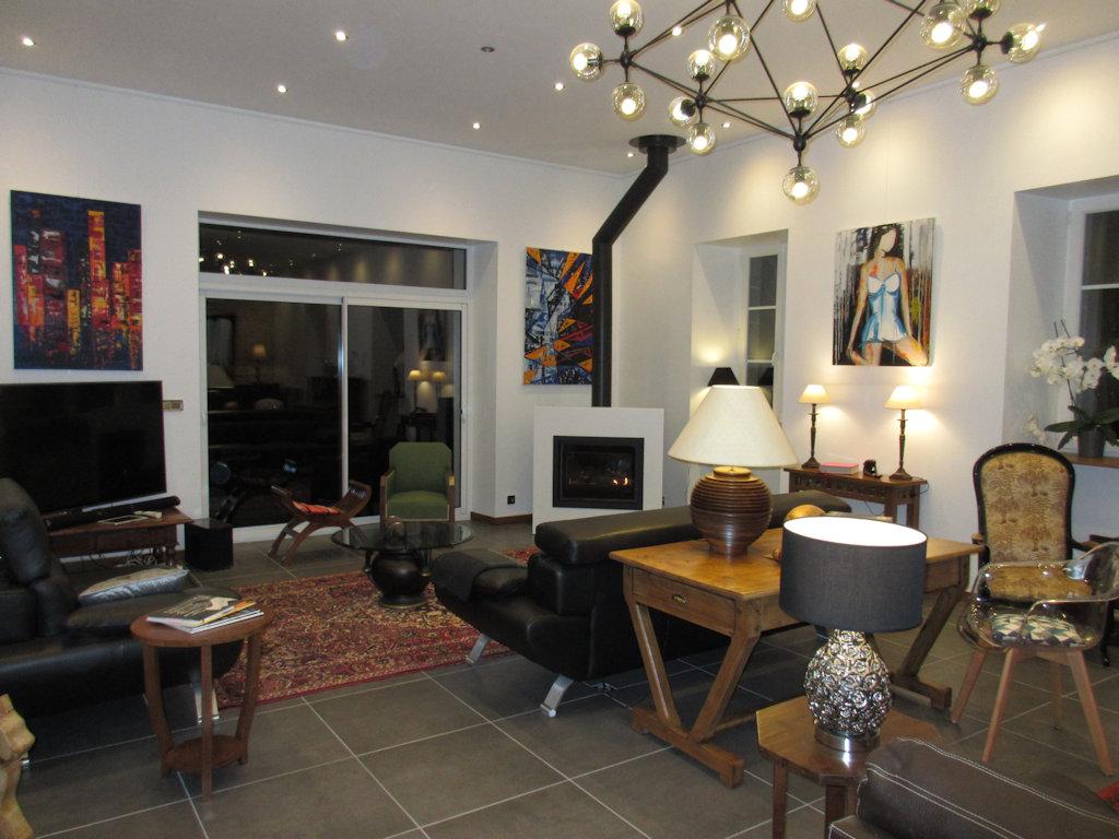 chambres d 39 h tes le vieux couvent chambres sibiril dans le finist re 29 pays du l on. Black Bedroom Furniture Sets. Home Design Ideas
