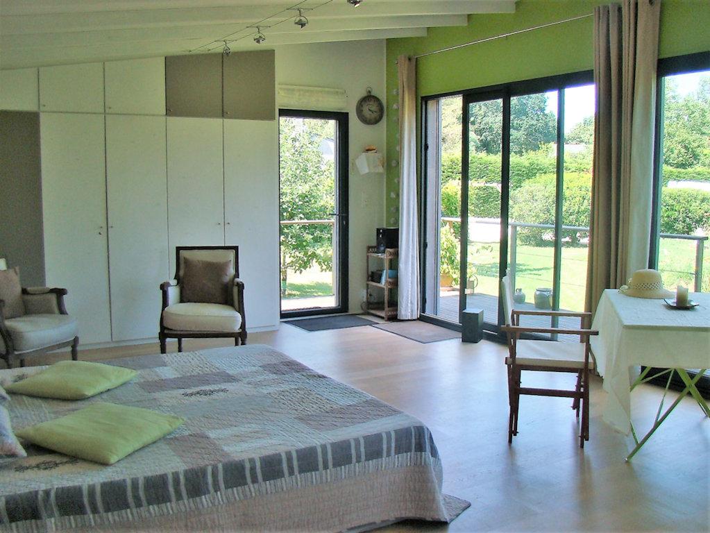 Studio-hammam & chambre d\'hôtes, près de Pont-Aven, Zimmer und ...