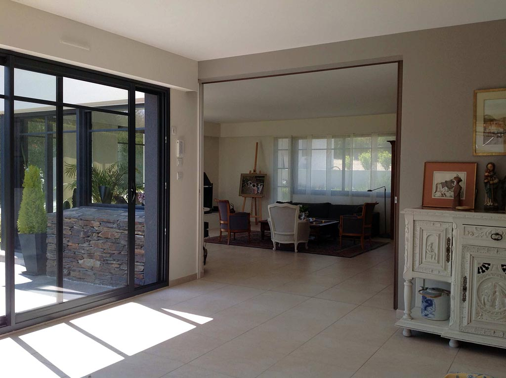Chambres d 39 h tes keric an oll chambres locquirec dans - Chambres d hotes finistere bord de mer ...