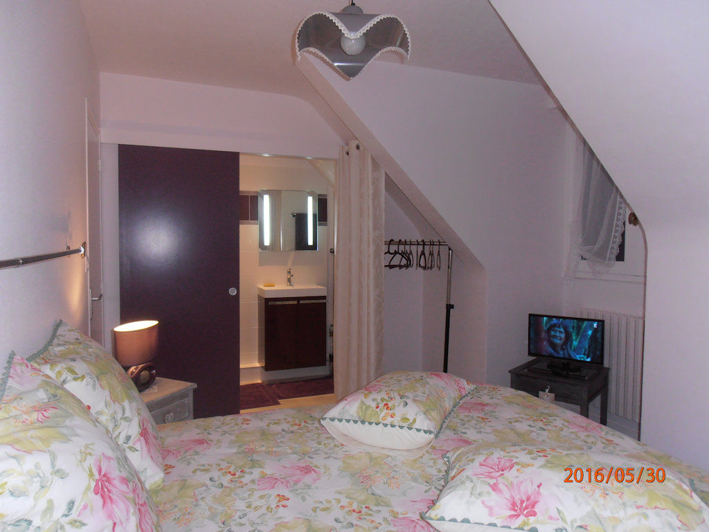Chambres d 39 h tes chez coco chambres d 39 h tes tr gunc for Chambres hote finistere