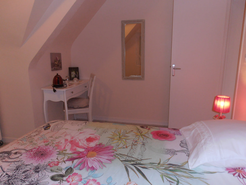 Chambres d 39 h tes chez coco chambres d 39 h tes tr gunc for Chambre d hote finistere