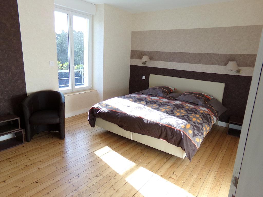 Chambres d 39 h tes degemer mat chambres crozon dans le - Chambres d hotes presqu ile de crozon ...