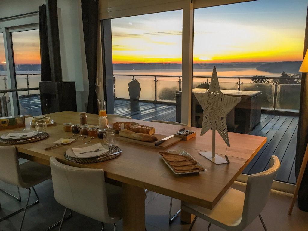 Chambres d 39 h tes vue mer chambres et studio carantec - Chambre d hotes montreuil sur mer ...