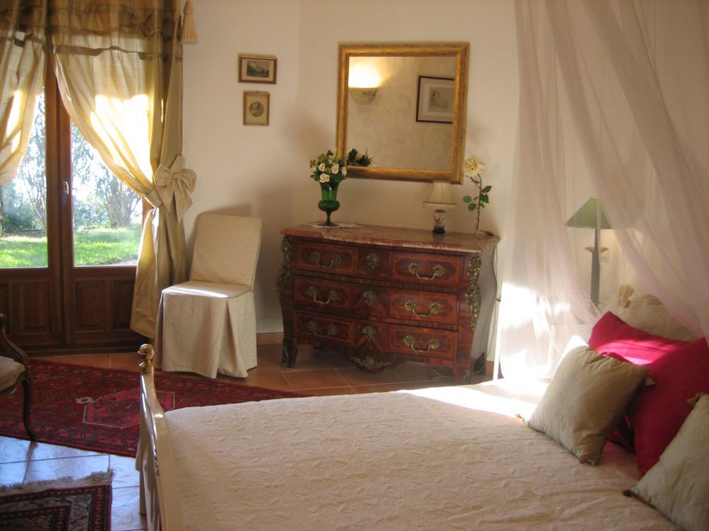 Villa Vetricella Chambres Dhôte Vue Mer Rooms In Olmeto