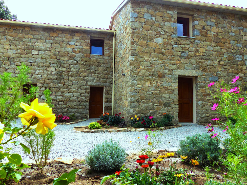 Maison DHtes Zella Chambres Guitera Les Bains Corse Corse Du Sud