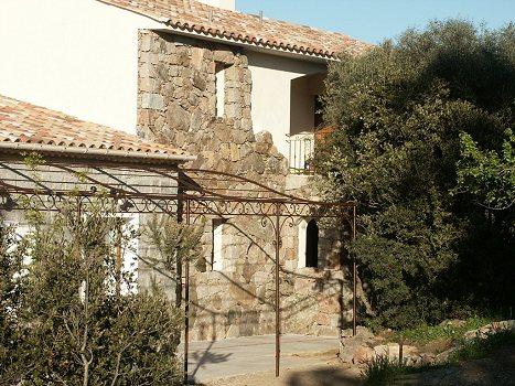 Les Chambres De LHte Antique Chambres Sotta Corse Du Sud