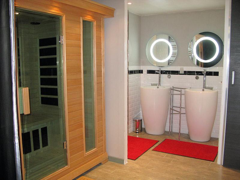 Chambres d\'hôtes Le Mas d\'Acanthe, suite familiale, duplex et ...