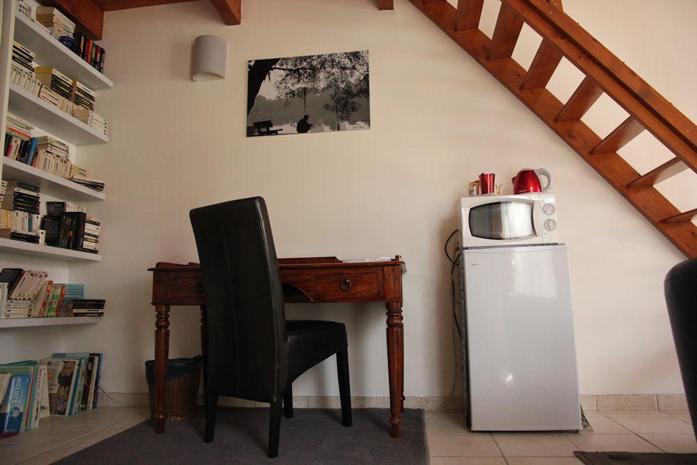 Chambre d 39 h tes studio entre avignon et pont du gard chambres d 39 h tes rochefort du gard - Chambre d hote a avignon ...