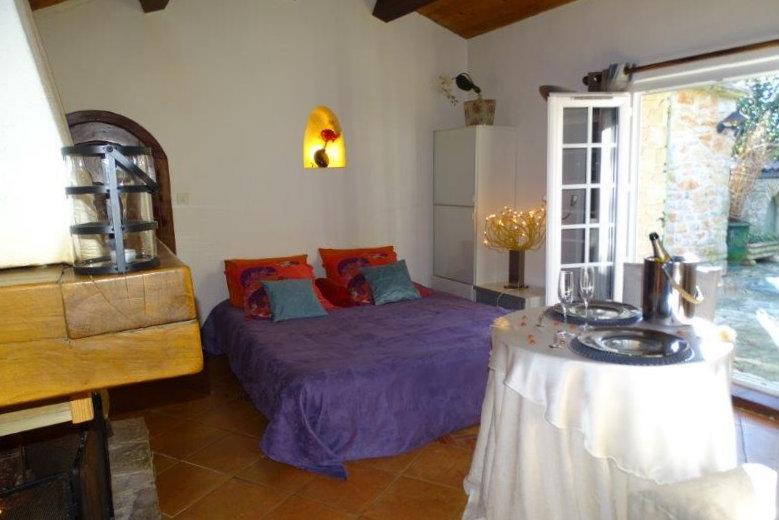 Chambres d 39 h tes cottage avec jacuzzi chambres d 39 h tes - Chambre avec jacuzzi languedoc roussillon ...