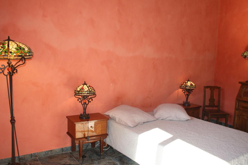 chambre d 39 h tes la belle de lumi re chambre saint andr de roquepertuis dans le gard 30. Black Bedroom Furniture Sets. Home Design Ideas