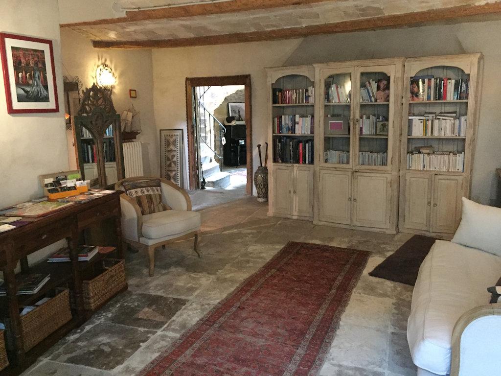 Gästezimmer La Maison des Lauriers 18 ème, piscine, jardin ...