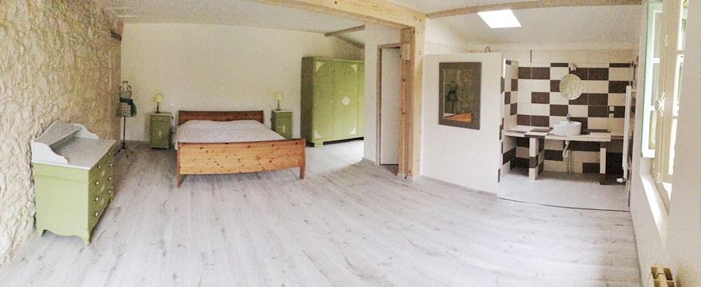 Chambres d 39 h tes a labourdette chambres marsolan dans - Chambres et tables d hotes dans le gers ...