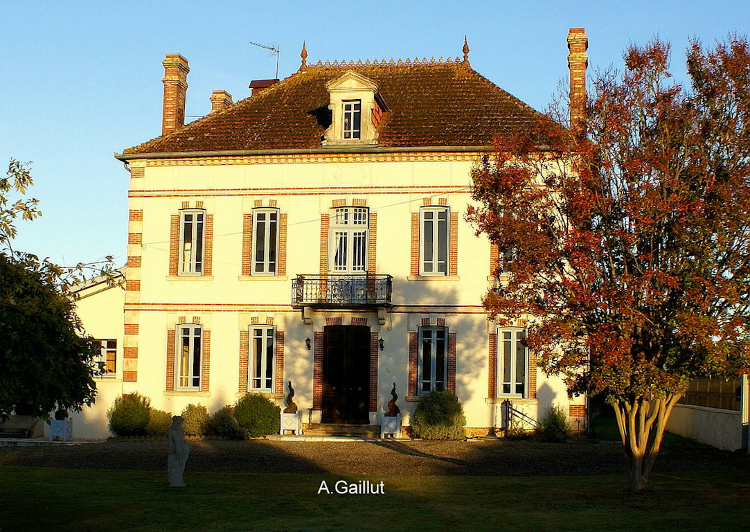 Bed Breakfast A Gaillut Rooms In Caupenne D Armagnac In Le Gers 32 Nogaro