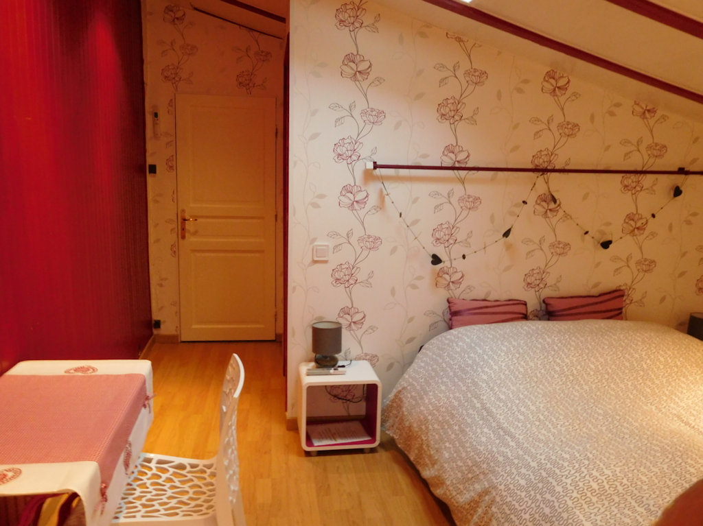 Chambres d 39 h tes les denias chambres saint paul c tes de - Chambre des huissiers bordeaux ...