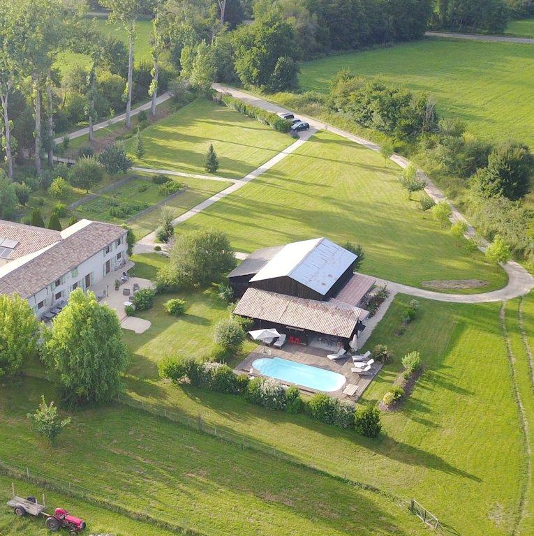 Chambres DHtes Moulin De Laboirie Chambres SaintCome Fort Des
