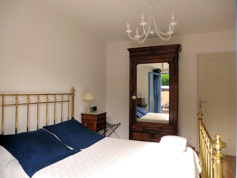 Chambres d 39 h tes villa alluro chambres d 39 h tes andernos for Chambre d hotes arcachon