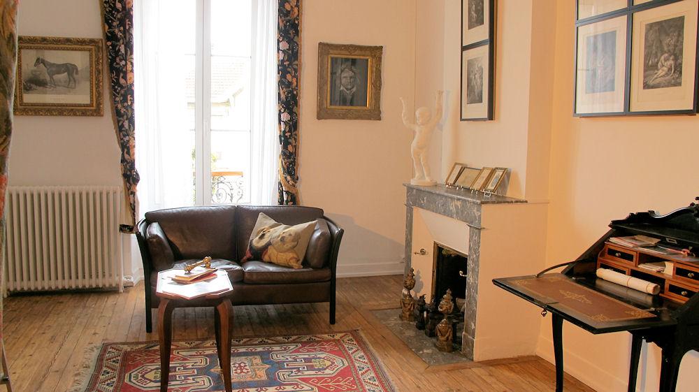 chambre d 39 h tes la maison bordelaise chambre bordeaux en gironde 33 aquitaine bordeaux. Black Bedroom Furniture Sets. Home Design Ideas