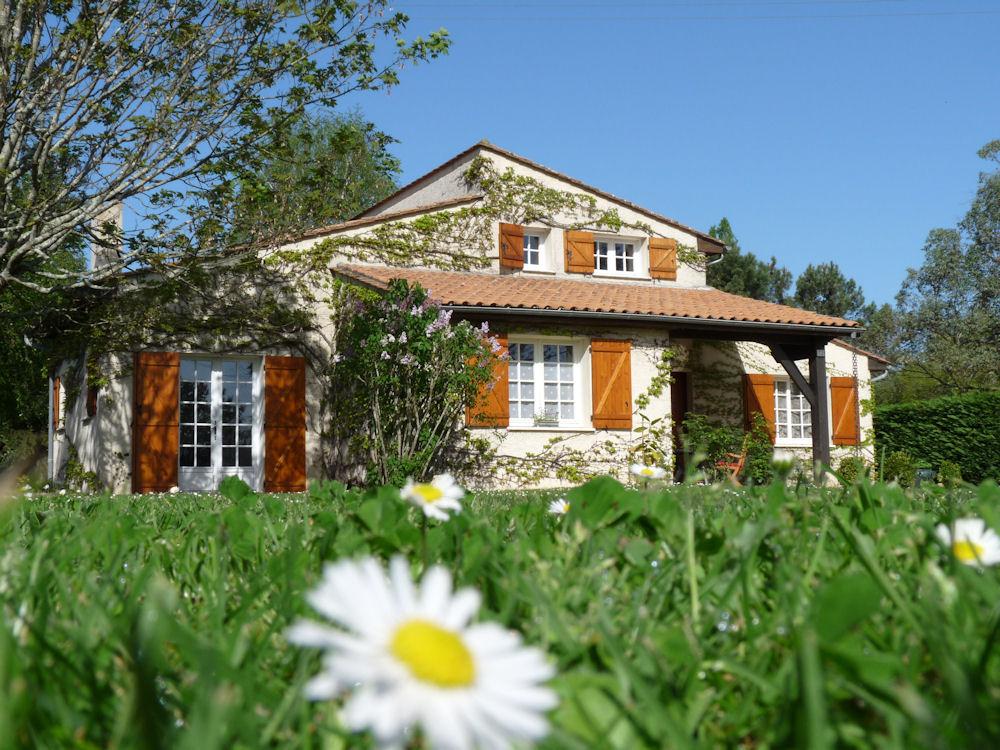 Chambres d 39 h tes edaine parc des vignes de bordeaux for Saint emilion chambre d hote